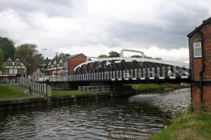 northwich-swing-bridge